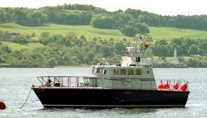 China CLothing shipment boat